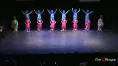 Bhangra Empire @ Elite 8 Bhangra Invitational 2011 (Official HD)....  good formations n excellent steps...........
