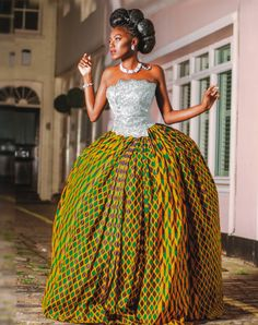 Hype Coiffure bridal collection for afro hair |