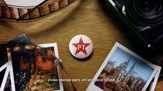 """PT na TV: Inserção nacional nº 2 - Abril de 2015 IMPERDÍVEL  ESTE VÍDEO  NUNCA VAI SER MOSTRADO NA GLOBO, NEM NAS MÍDIAS GOLPISTAS DO BRASIL, QUE SONEGAM IMPOSTOS E INFORMAÇÕES!    Video: por que  tanto ódio ao PT?  Especialmente aos que amam o Brasil e o povo brasileiro!  É porque a Classe C aprendeu a subir a escada, """"seu Frias""""…  confira: http://www.conversaafiada.com.br/economia/2015/04/07/video-por-que-tanto-odio-ao-pt/    É isso aí, Dilma! Governo é política, não é só economia e…"""