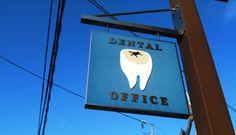 IT経営者の方向違い » Blog Archive » おしゃれな歯医者さん