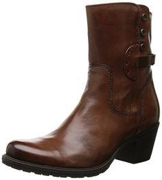 Clarks Women's Maymie Skye Chelsea Boot,Cognac Leather,6.5 M US CLARKS http://www.amazon.com/dp/B00HWIMMQI/ref=cm_sw_r_pi_dp_z98Rwb1045QWY