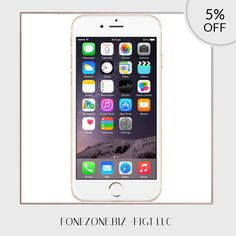 APPLE IPHONE 6 SALE! Get Additional {{5% discount}} on select products. Hurry, sale ending soon! Check out our discounted products now: {{https://fonezone.biz/search?q=iphone+6}}