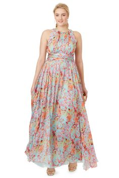Maxi dress for a beach wedding for the mother of the bride or wedding guest  Beach ace98c7da155