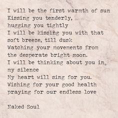 The Naked Soul Talk Show. Poems, Quotes, and Books. Sing For You, Burning Love, My Silence, Love Poems, Kiss You, Inspire Me, The Book, Erotic, Naked