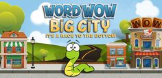 Free Amazon Android App of the day for 10/09/2017 only!   Normally $0.01 but for today it is FREE!!   Word Wow Big City Help a Worm Product features Over 365 challenging levels to hone your word making skills and sharpen your brain. Adorable character and bright, colorful graphics transport you to the city. 48 hidden bonus levels for those that are dedicated. Earn boosters along the way. Live Ranking for each level among other Word Wow BIG CITY Players. Daily bonuses to help you when you…