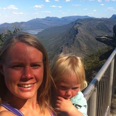 The Grampians.... You just got to experience it for yourself!!! Www.freedomfamily.info