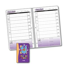 Four Steps to Teach Your Child How to Use a Student Planner | My ...