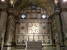 Baptisterio #Florencia #Firenze #Italia #Italy #Europe #Viaje #Travel #Turismo #Tourism