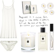 """White Contest"" by salty-breeze ❤ liked on Polyvore"