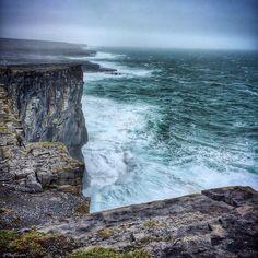 Inishmore Island, Ireland