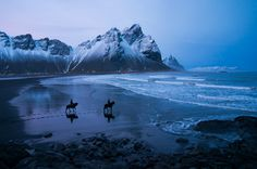 LENS: ICELAND WITH CHRIS BURKARD