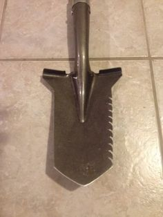 Modified and built two digging tools. - Page 2 - Friendly Metal Detecting Forums