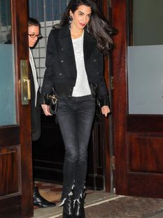 Amal Clooney Style   A blog about Amal's news & style