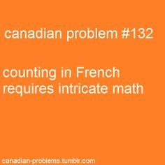 Just memorise each multiple of 10 up to makes it easier to count in French.