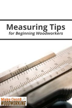 If you're having difficulties in measuring here are some woodworking hacks/tips for beginner woodworkers. Wood Projects That Sell, Diy Wood Projects, Wood Crafts, Diy And Crafts, Woodworking Projects That Sell, Easy Woodworking Projects, Wood Picture Frames, Picture On Wood, Coin Tricks