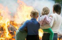 تفســــــير الاحــــــــــلام الحريق في المنام House Fire Family Fire Home Maintenance