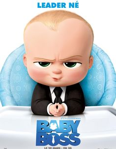 DreamWorks Animation has released a new trailer for their upcoming Alec Baldwin-led The Boss Baby. Now, this baby thinks he is a BORN LEADER, as the poster so k Streaming Movies, Hd Movies, Movies To Watch, Movies Online, Movie Tv, Hd Streaming, 2017 Movies, Epic Movie, Movies Free