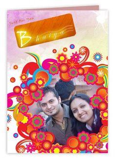 #RakshaBandhan Gift Ideas for Brothers - Rakhi Gifts - Rakhi Greetings