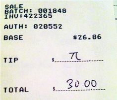Aww, I want to give a pi tip some day! (but on a 16.86 dollar tab)