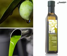 *From the olive tree to the bottle! Olive Tree, Crete, Olive Oil, Harvest, Coffee Maker, Bottle, Products, Coffee Maker Machine, Coffee Percolator