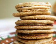 Pancakes au son d'avoine par Mon Coaching Minceur : Savoureuse et équilibrée | Fourchette & Bikini