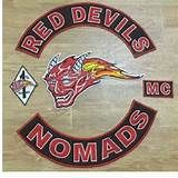 Pin Red-devils-mc-turkey-pinnwand-facebook