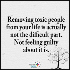 Prayer To Remove Negative and Toxic People from Your Life