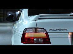 Bmw Alpina B10 4 6 V8 2001 Youtube Bmw Alpina Bmw Wheels Bmw E39