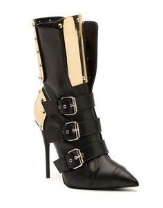 Il prossimo autunno inverno 2014 15 per le scarpe di Zanotti è una