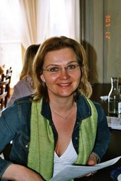 Krista Lundell os. Yrjövuori
