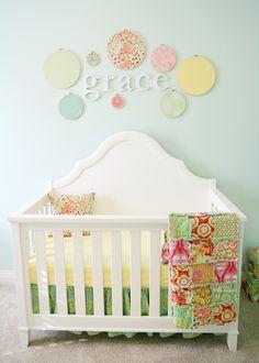 Girl+Nest+Nursery