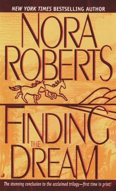 Finding the Dream  Dream Trilogy