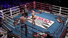 YOKKAO 8 Highlights: Total Muay Thai action in UK