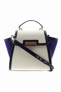 Top Designer Handbags 2014 | Zac Posen