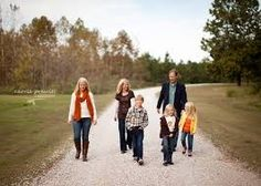 Image result for family photos non typical formal