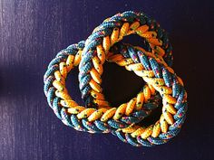 Cool paracord knots - nico-matelotage