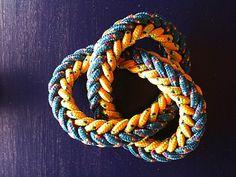 Cool paracord knots - nico-matelotage