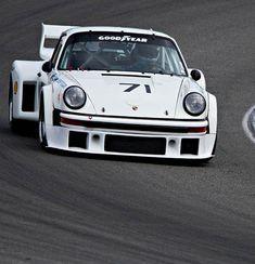 1977 Porsche 934