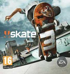 Skate 3 is een spel waar je kunt zo als de naam zegt skaten maar dat niet alleen je kunt ook gewoon lopen met vele glitches