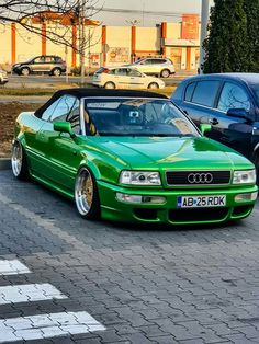 Audi Convertible, Weird Cars, Vw T5, Audi Cars, Boombox, Car Manufacturers, Audi Quattro, Custom Cars, Cars And Motorcycles