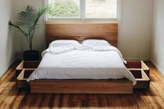 Al and Imo Handmade timber platform bed with drawers custom made from recyclled messmate surf coast melbourne_-50.jpg