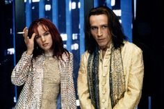 894.  Strange Days (1995)  Max: Cheer up. The world's about to end in ten minutes anyway.