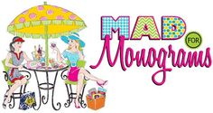 Mad for Monograms   Unique Personalized Gifts, Monogrammed Products & Accessories  #monogrammedgifts