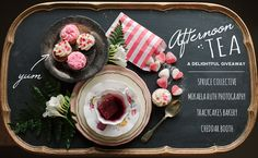 I get pretty excited over collaborating with creatives and delightful eats and sweets, so I'mso excited to announce this giveaway! An Afternoon Tea Party for eight at my favourite local shop, Spruce Collective! Spruce is known for their revamped vintage treasures and great workshop space that is…