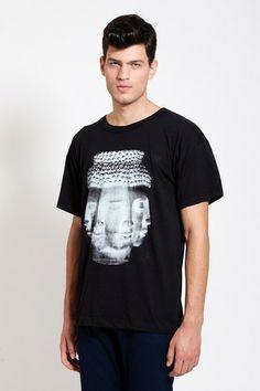 'BUDDAH' TSHIRT Mens Tops, T Shirt, Beautiful, Collection, Fashion, Supreme T Shirt, Moda, Tee Shirt, Fashion Styles