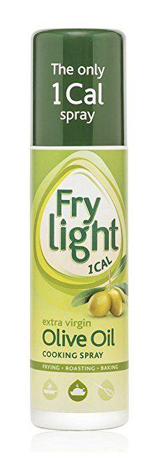 Frylight Extra Vergine Di Oliva 190ml Olio Spray