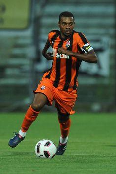 ~ Fernandinho on Shakhtar Donetsk ~ Manchester City, Manchester United, Premier League, Pep Guardiola, European Football, Armenia, Munich, Ukraine, Chelsea