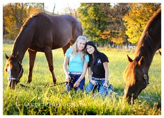 horse photography *really cool best friend photo!