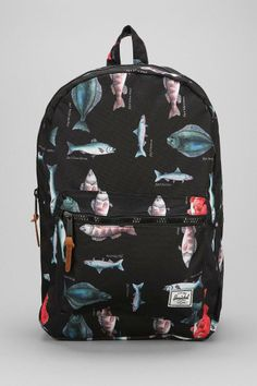 Herschel Supply Co. Settlement Pacific Backpack #urbanoutfitters