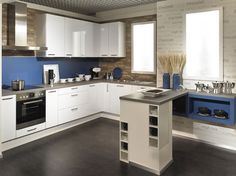 Overhead Kitchen Cabinets
